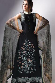 Mahiymaan Eid Collection 2011 by Al Zohaib Textiles