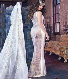Galia Lahav Bridal Spring 2016   Zquotes