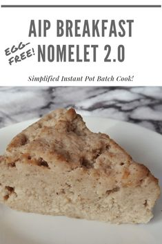 Paleo Autoimmune Protocol, Egg Free, Banana Bread, Breakfast, Desserts, Recipes, Food, Morning Coffee, Tailgate Desserts