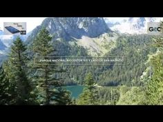 Parques Nacionales de España / National Parks of Spain [IGEO.TV] .