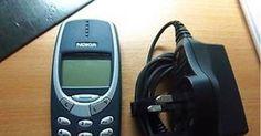 Indestrutível! O Nokia 3310 vai ser relançado em 2017 por R$ 190 - Fotos - R7 Tecnologia e Ciência