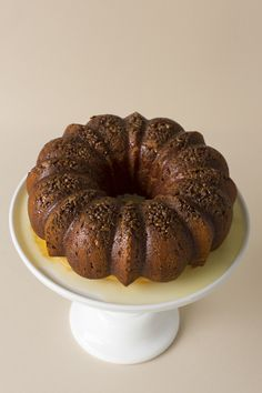 The Original RumYum Cake http://rumyumcakes.com/product/the-original/ There's nothing boring about the original family recipe. This cake is decadent and the more it soaks up the trademark rum sauce, the better it gets! #rumcake #rumyumcake