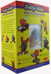 Free Sample Jelly Kids Jelly Bean Multi Vitamins