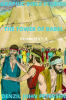 Free Bible illustrations at Free Bible images of The Tower of Babel. Free Bible Images, Bible Pictures, Free Images, Preschool Bible, Bible Activities, Class Activities, Bible Stories, Stories For Kids, Toddler Sunday School