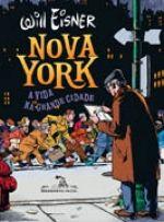 NOVA YORK - Will Eisner - Companhia das Letras