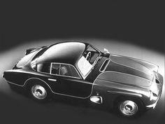 1954 Tatra JK 2500 !