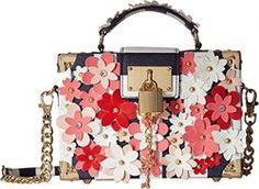 de912542854 Aldo Chearia handbag box bag Shoulder Bag with detachable shoulder chain NW