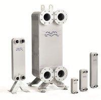 Heat Exchanger | Buy Alfa Laval Heat Exchangers in UK | Brazed Plate Heat Exchangers