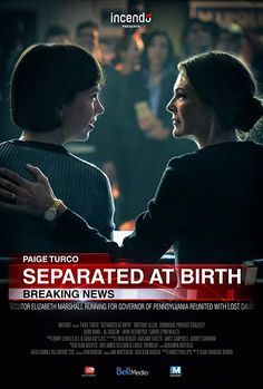 Watch Streaming Separated At Birth : Movies Lucy Pierce Grew Up Believing She Had A Normal Childhood. Until, One Day, She Discovers Old. Streaming Vf, Streaming Movies, Hd Movies, Movies And Tv Shows, Movie Tv, E Online, Online Gratis, Movies Online, English Play