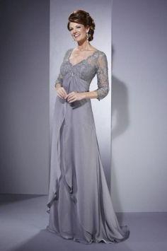 Minőségi csipkés  Örömanya ruha ingyen  méretre készítve  KILO5855