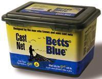 Betts Blue Cast Net
