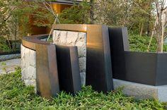 Garden For Opus Arisugawa Terrace & Residence - Tokyo - Shunmyo Masuno 枡野俊明
