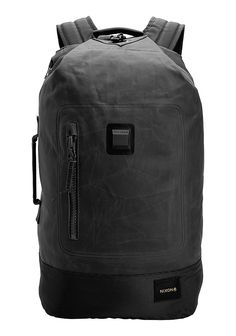 Origami backpack | Backpacks and laptop bags for men | Nixon watches and high quality accessories