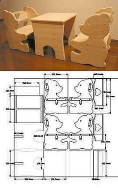 Woodworking Diy Projects By Ted - Зверинец для малыша (подб. Holzspielzeug , Woodworking Diy Projects By Ted - Зверинец для малыша (подб. Woodworking Diy Projects By Ted - Зверинец для малыша (подб.
