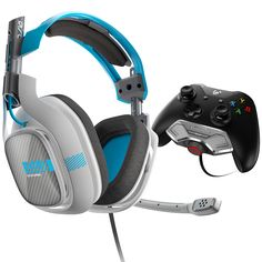 ASTRO A40 Headset | ASTRO Gaming