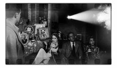 """""""We didn't need dialogue. We had faces!""""  