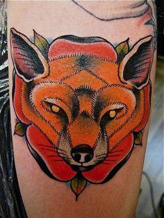 ... Fauna on Pinterest   Tree Tattoos Owl Tattoos and Starfish Tattoos