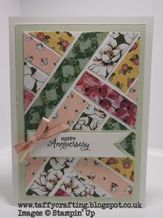 design layout inspiration Scrapbusting Card Making Inspiration with Stampin' Up! Card Making Inspiration, Making Ideas, Layout Inspiration, Paper Cards, Diy Cards, Scrapbooking, Scrapbook Cards, Strip Cards, Card Making Templates