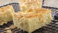 Vajíčkové rezy Apple Cake, Cornbread, Creme, Pineapple, Fruit, Cooking, Ethnic Recipes, Desserts, Food