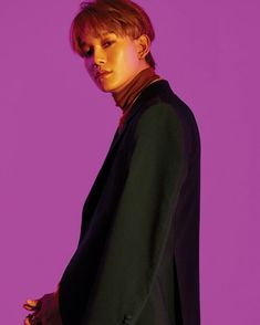"""181207 — Exo to release their Repackage album """"Love Shot"""" on December They started to share photo teaser for their upcoming album with hot pictures of Kai and Sehun in Red 🔥 Checkout their teaser below Exo Chen, Baekhyun Chanyeol, Park Chanyeol, Instagram Exo, L Real Name, Nct 127, Shinee, Exo Teaser, Luhan And Kris"""