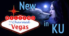 Read all 6 Charmed in Vegas books in Kindle Unlimited! Books are all rated 4 stars or higher with 100+ reviews.