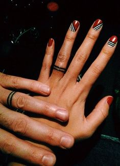 32 real couples that chose engagement tattoos over rings.