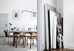 Interior photographed by Line Klein | NordicDesign