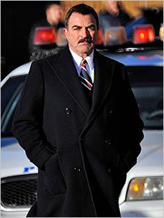 'Blue Bloods' review: Tom Selleck moved to Wednesday, with a strong case... and…