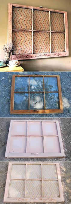 Top 10 Amazing DIY Window Decorations