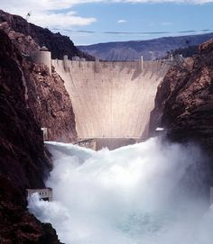 hydroelectric power plant - Google Search