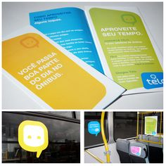 MAI 2007 Cliente: PV Inova / Télo é um novo sistema de telefonia pública com tecnologia celular. O projeto de branding, que inclui marca, sinalização nos ônibus, folheteria e website, foi desenvolvido em parceria com agência de publicidade Camisa10.