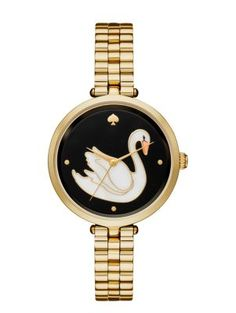 swan holland watch | Kate Spade New York