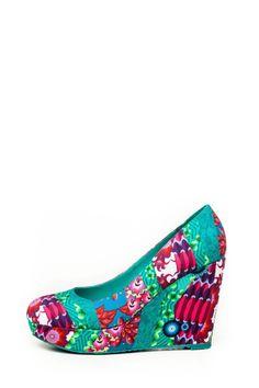 Desigual 7 De Zapatos 2014 Imágenes Mejores Mujer Primaveraverano 0Nvy8wmnO