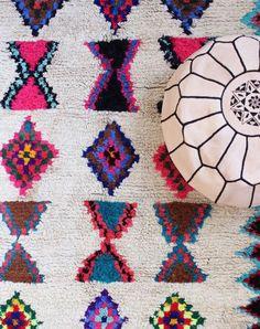 Les Meilleures Images Du Tableau Tapis Maroc Sur Pinterest En - Carrelage pas cher et tapis azilal
