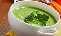 sopa detox por uma ou duas semanas (a depender dos quilos que você pretende…