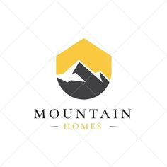Mining Logo, Mountain Logos, Logo Design, Graphic Design, Logo Inspiration, Superhero Logos, Crossfit, Designers, Pottery