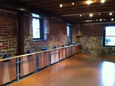 GoRecess Studio Spotlight: barre3 Georgetown; Washington, DC