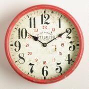 Daphne Kitchen Clock