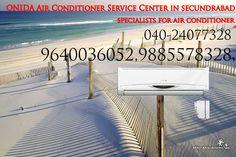 Onida Air Conditioner Repair Center in Hyderabad  9393538580