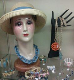 The Gift Shop at Hinkle's features a wide variety of unique jewelry and accessories!