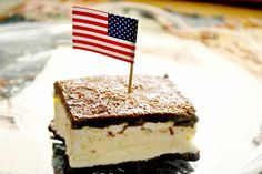 """""""Point-less"""" Meals: Brownie Ice-Cream Sandwiches..perfect for any occasion!"""