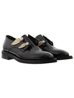 COLIAC Coliac Stringata Wing. #coliac #shoes #coliac-stringata-wing