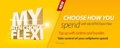 MTN Store site