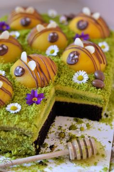 Sushi, Herbs, Cakes, Vegetables, Ethnic Recipes, Food, Cake Makers, Kuchen, Essen