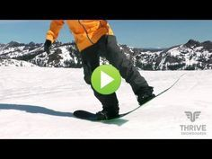 Snowboard Trick Tips: Ollie and Nollie - YouTube https://www.facebook.com/Snowboard-Equipment-174997816033563 #snowboarding
