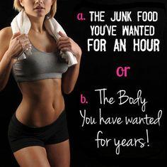 Workout Motivation: 6 Week Emergency Makeover Program - Unique Meal & ...