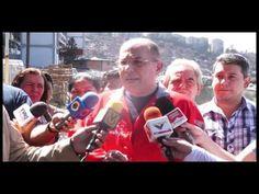 GDC reparó falla de borde en El Mirador del 23 de Enero