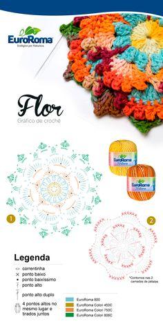 Captivating All About Crochet Ideas. Awe Inspiring All About Crochet Ideas. Crochet Lace Scarf, Crochet Puff Flower, Crochet Baby Beanie, Love Crochet, Crochet Gifts, Beautiful Crochet, Crochet Flowers, Crochet Stitches, Crochet Mandala Pattern