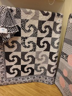 Riley Blake spirals