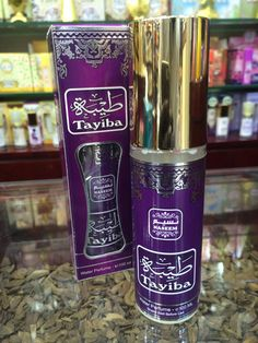Muhajir-Shoppers UAE: Parfum mixte Tayba